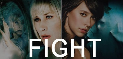 Battle SeriesAddict - Fantastique : Medium VS Ghost Whisperer
